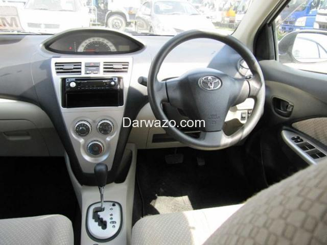 Toyota Belta 2012 - Installment - We Deal In All Models And Ranges - 3