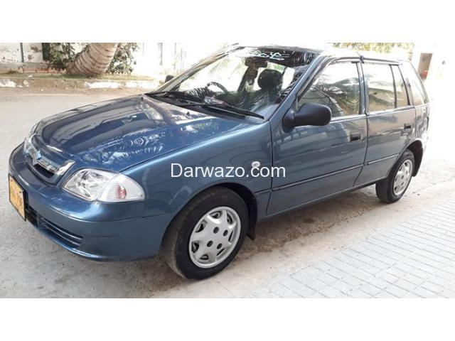 Suzuki Cultus 2007 VXRi Excellent Condition for Sale - 1