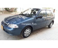 Suzuki Cultus 2007 VXRi Excellent Condition for Sale - Image 1