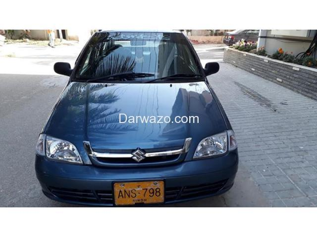 Suzuki Cultus 2007 VXRi Excellent Condition for Sale - 2