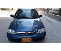 Suzuki Cultus 2007 VXRi Excellent Condition for Sale - Image 2