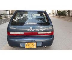Suzuki Cultus 2007 VXRi Excellent Condition for Sale - Image 3