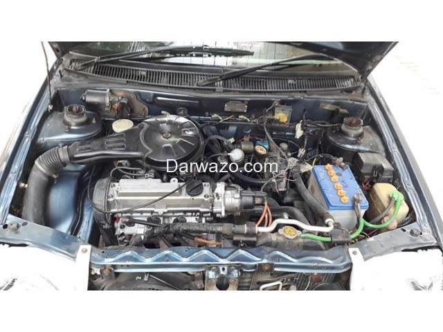 Suzuki Cultus 2007 VXRi Excellent Condition for Sale - 4