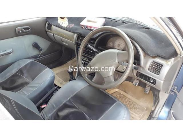 Suzuki Cultus 2007 VXRi Excellent Condition for Sale - 5