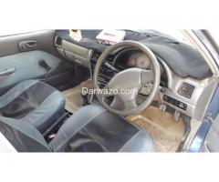 Suzuki Cultus 2007 VXRi Excellent Condition for Sale - Image 5