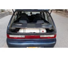 Suzuki Cultus 2007 VXRi Excellent Condition for Sale - Image 6