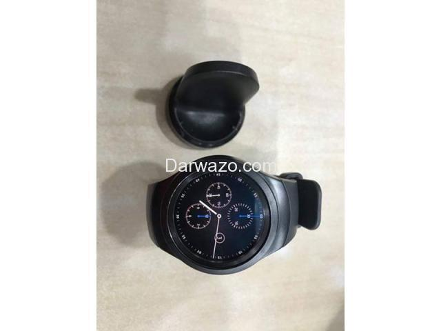 Samsung Gear s2 Smartwatch for Sale - 1