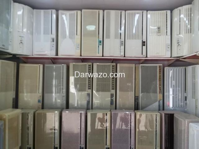 AC - Air Conditioners for Sale - USED - 1/5