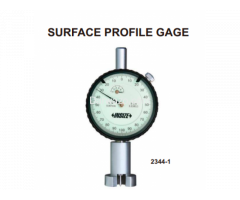 Surface Profile Gauge Surface Roughness Tester