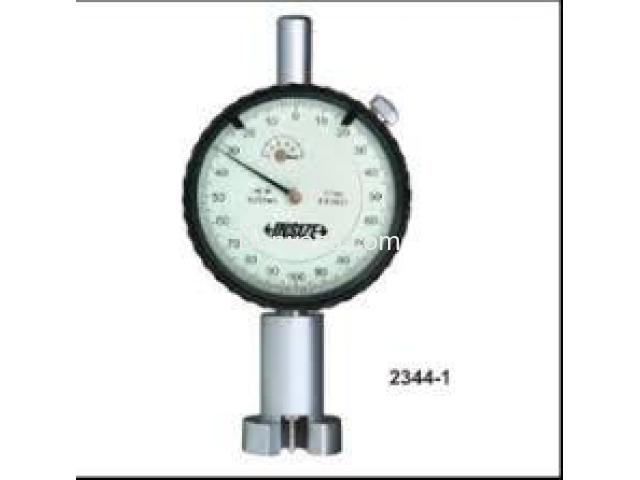 Surface Profile Gauge Surface Roughness Tester - 2