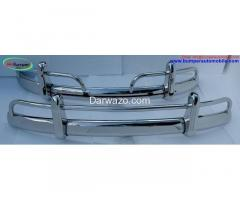 Volkswagen Beetle USA Year 1955-1972 bumper kit