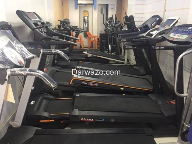 Used Treadmill for Sale - 2