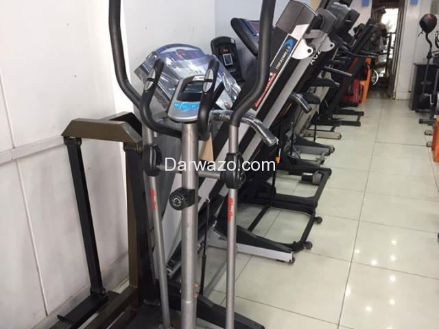 Used Treadmill for Sale - 3