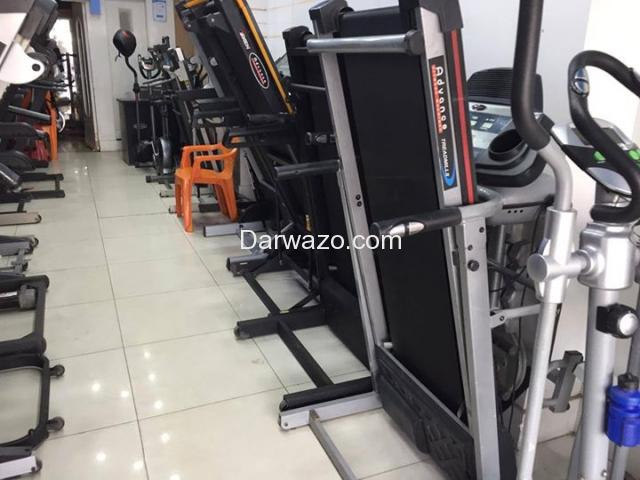 Used Treadmill for Sale - 4