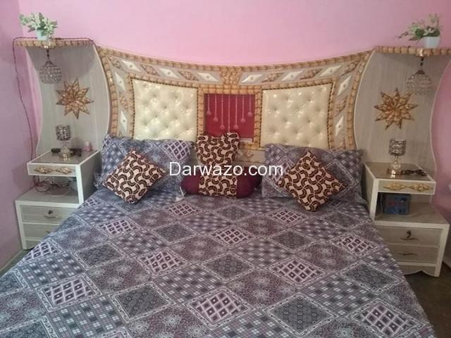 Furniture for Sale - Excellent Condition - Karachi - 2/5