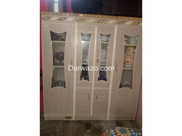 Furniture for Sale - Excellent Condition - Karachi - 4/5