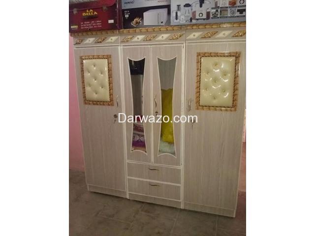 Furniture for Sale - Excellent Condition - Karachi - 5/5
