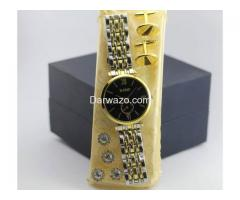 High Quality Watch with Cufflinks and Fancy Buttons for Sale - Image 1