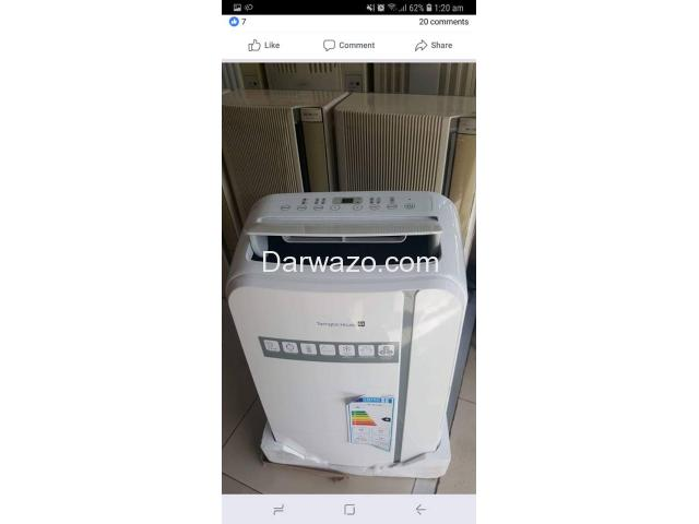 Brand New - Portable , Movable AC for Sale - Air Conditioner - 3/4