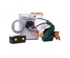 Automatic Washing Machine Repair Installation Services In Karachi 24/7