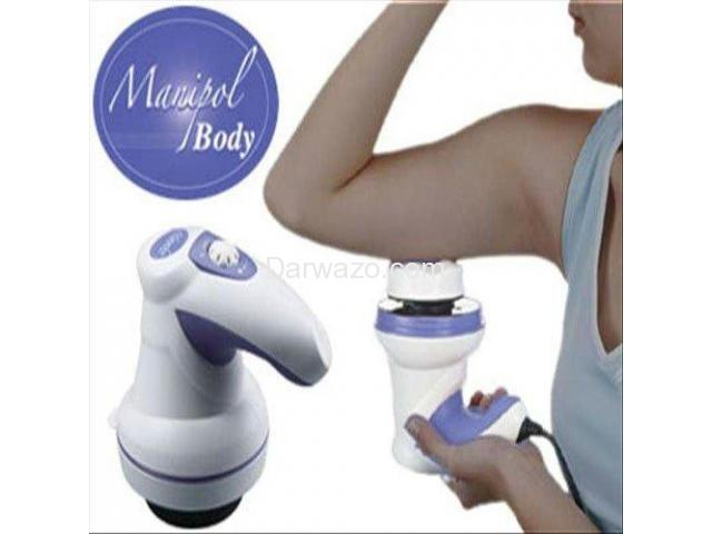 Buy Manipol Body Massager in Pakistan at Just Rs. 2199/- - 2