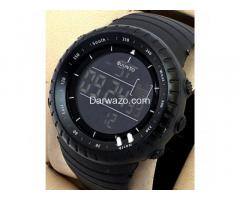 Suunto Core Black Military Watch from BuyOye.pk