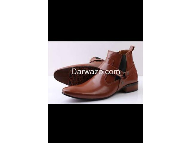 Brand New Shoes for Sale - All Pakistan Delivery