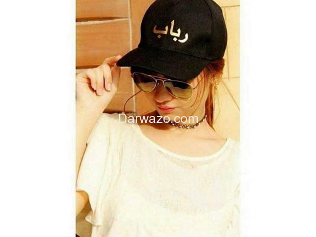 Best Quality Customize Name Cap for Sale - Order Now - 3