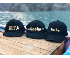 Best Quality Customize Name Cap for Sale - Order Now - Image 4