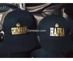 Best Quality Customize Name Cap for Sale - Order Now - Image 6/7