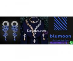Blumoon.pk | Buy Online Jewelry in Pakistan | Artificial Jewelry - Image 2