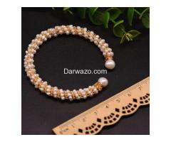 Buy Fresh Water Pearl Bangle