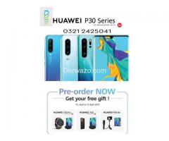 Huawei P30 for Sale - Pre order Now - All Pakistan delivery - Karachi