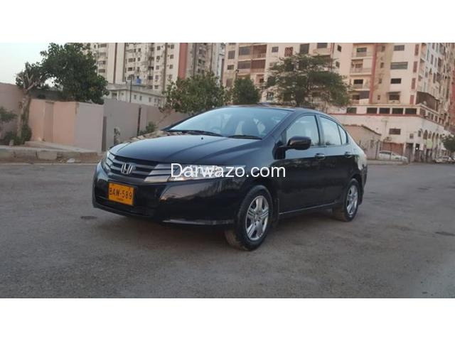Honda City IVTEC 13/14 M.T - For Sale - Brand New Condition - 1