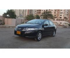 Honda City IVTEC 13/14 M.T - For Sale - Brand New Condition