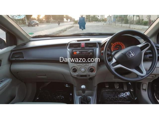 Honda City IVTEC 13/14 M.T - For Sale - Brand New Condition - 4