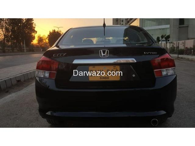 Honda City IVTEC 13/14 M.T - For Sale - Brand New Condition - 7