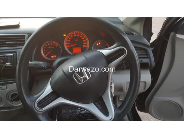 Honda City IVTEC 13/14 M.T - For Sale - Brand New Condition - 8