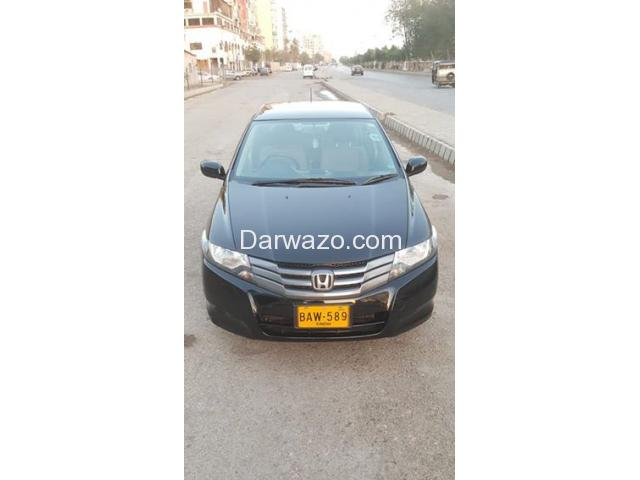 Honda City IVTEC 13/14 M.T - For Sale - Brand New Condition - 9
