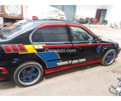 Honda Civic VTI for Sale - Karachi - Image 1