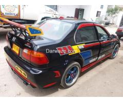 Honda Civic VTI for Sale - Karachi - Image 2
