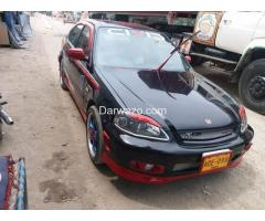 Honda Civic VTI for Sale - Karachi - Image 3
