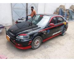 Honda Civic VTI for Sale - Karachi - Image 4