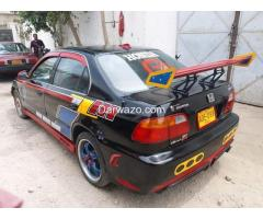 Honda Civic VTI for Sale - Karachi - Image 5