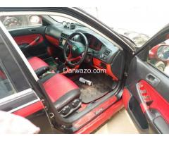 Honda Civic VTI for Sale - Karachi - Image 6