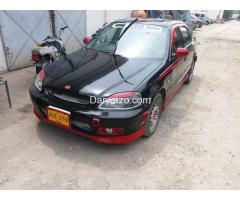 Honda Civic VTI for Sale - Karachi - Image 8