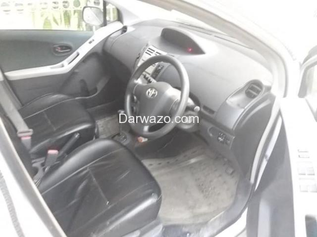 Toyota Vitz 1.0 for Sale - Karachi - 3/7