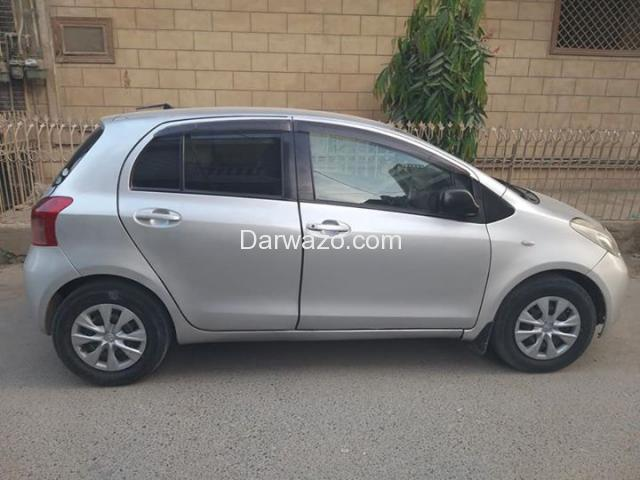 Toyota Vitz 1.0 for Sale - Karachi - 4/7
