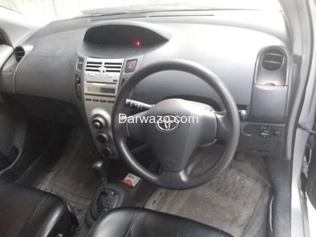 Toyota Vitz 1.0 for Sale - Karachi - 5/7