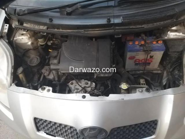 Toyota Vitz 1.0 for Sale - Karachi - 6/7